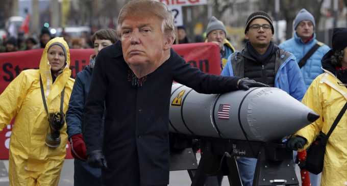 US to Iran, North Korea: We Get Nuclear Weapons and You Don't