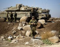 "Israeli Attack On ""Iranian"" Targets in Syria a Sign of Tel Aviv's Frustration, Fear"