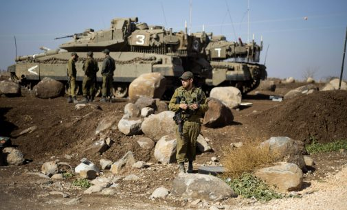 """Israeli Attack On """"Iranian"""" Targets in Syria a Sign of Tel Aviv's Frustration, Fear"""