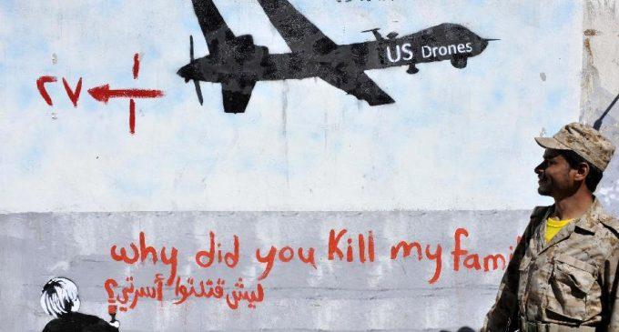 What Else is Washington Hiding About US Participation in Yemen?