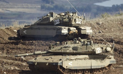 Israel Wants Its Own War in Syria