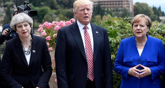 Is Trump regime losing its most loyal European partners?