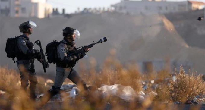 Israel doubling troop deployments ahead of US embassy opening