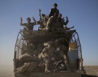 How will Washington's Third Gulf War Play Out?