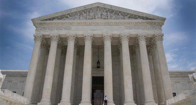 US Supreme Court strikes down federal ban on sports gambling