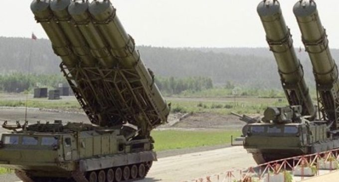 Russia will not hand over S-300 to Syria