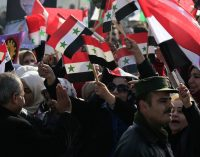 The Real Syria: Constitutional, Non-Sectarian, Resistant