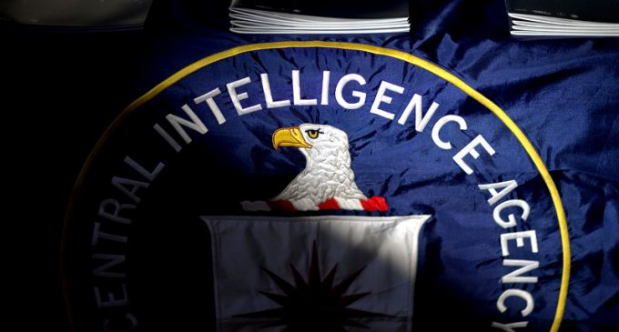A Former CIA Employee is Suspected In Wikileaks 'Vault 7' Disclosure