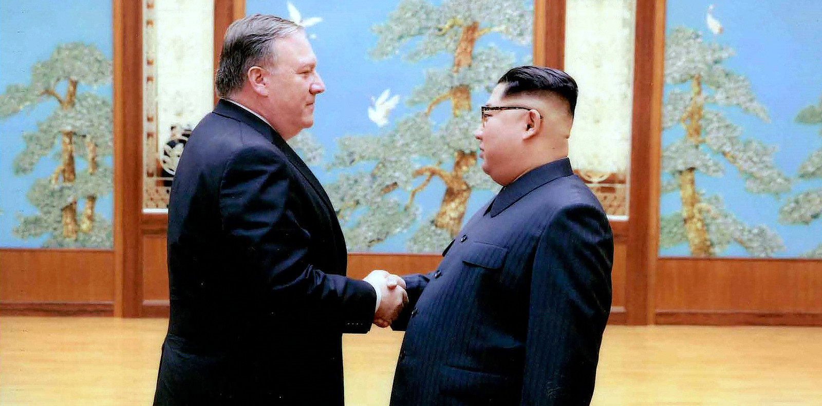 Who's to Blame If the US-North Korea Summit Isn't Held?