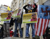 America's Role in Removing a Revolutionary and Restoring War to Colombia