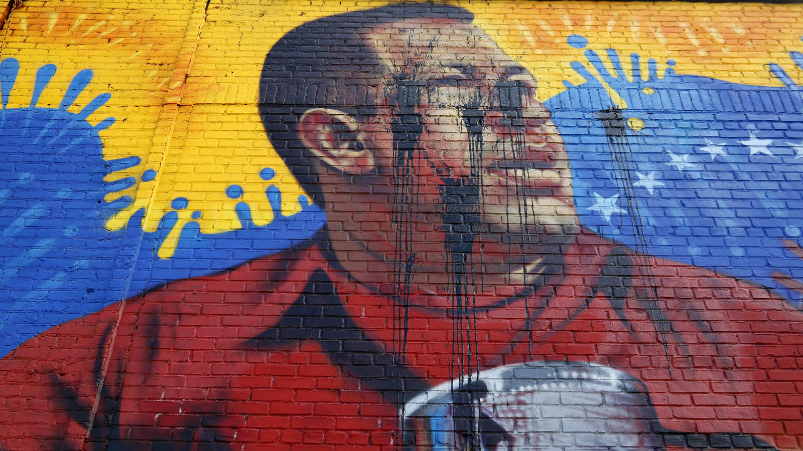The Western Media's Fear and Loathing of Venezuela
