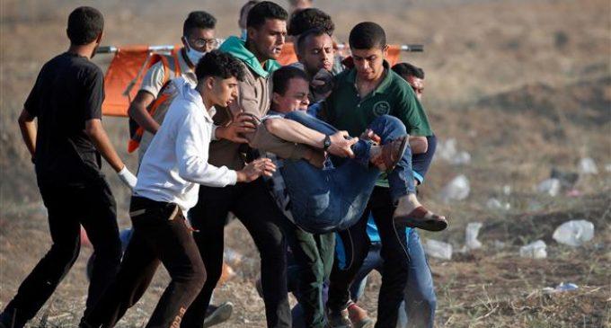 UN Human Rights Council approves int'l probe into Israeli crimes in Gaza