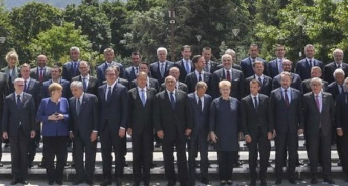 EU-Western Balkans Summit Declaration