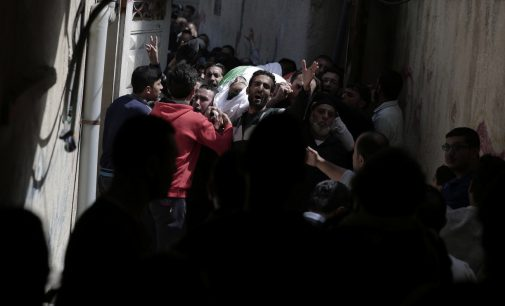 In Palestine, the Victim Must Apologize to the Killers