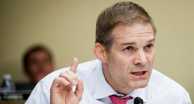 Conservative leaders lobbying for Jim Jordan as US House speaker