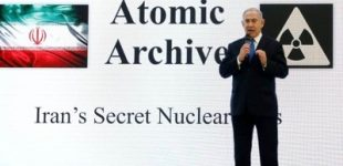 Israel: 200 nuclear weapons aimed at Iran, by Manlio Dinucci