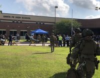 Details Emerge in Santa Fe High School Shooting as Suspect Appears In Court