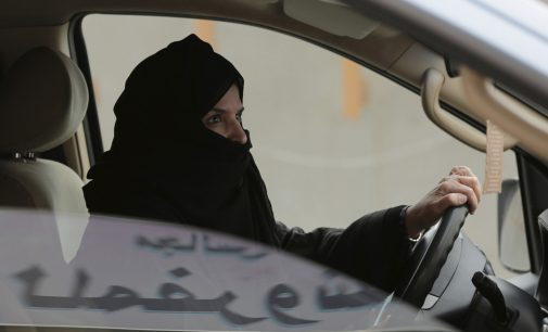 Seven Women's Driving Activists Arrested for Treason in Saudi Arabia May Face Execution