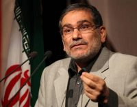 Iran military advisory presence in Iraq, Syria aimed at fighting terrorism: Shamkhani