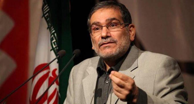 Iran military advisory presence in Iraq, Syria aimed at fighting terrorism: Shamkhani
