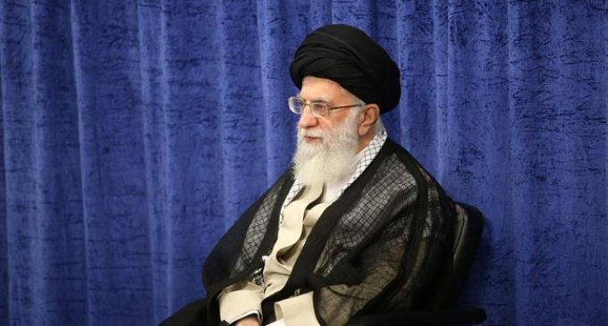 Ayatollah Khamenei: US enmity with Iran deep, but all American plots have failed
