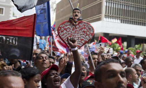 Maduro Won Venezuela's Election Despite US Meddling, Now What?