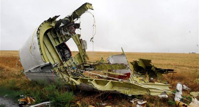 Moscow says no Russian missile involved in MH17 plane crash over Ukraine