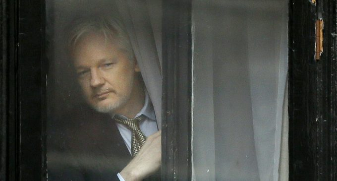 """Unusually Bad"" Situation: Ecuador May Evict Assange ""Any Day Now"""