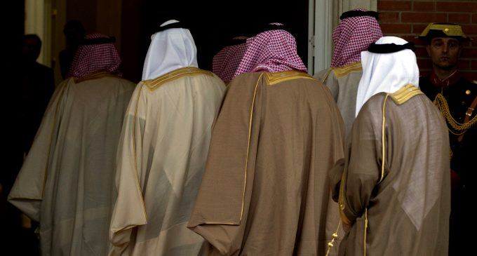 Mystery of MBS' Fate Deepens as an Exiled Saudi Prince Calls for Coup