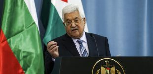 Palestinian president in hospital, condition 'excellent'