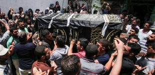 Israel kills more Palestinians in Gaza Strip