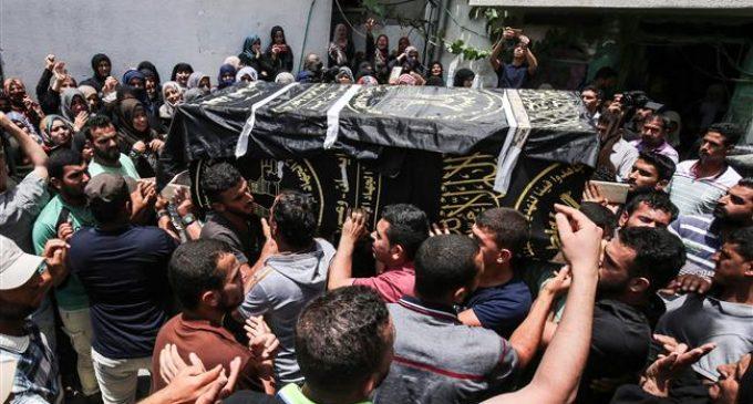 Israel kills more Palestinians in Gaza Strip