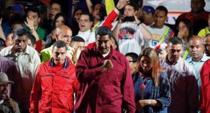 G7 Leaders' Statement on Venezuela