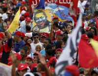 The Reelection of Maduro – Venezuelan Voters Defiant Answer to US Empire