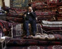 Iranians Are Bracing Themselves for an All-Out Economic War