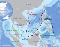 Philippines: We Will go to War Over South China Sea Violations