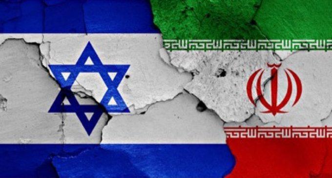 Secret Negotiations between Israel and Iran