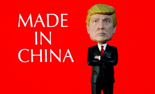 Trump Loves Goods from China — As Long as they Make Him Richer