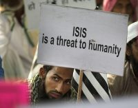 """Iran To File Lawsuit Against """"ISIS Founder"""": United States"""