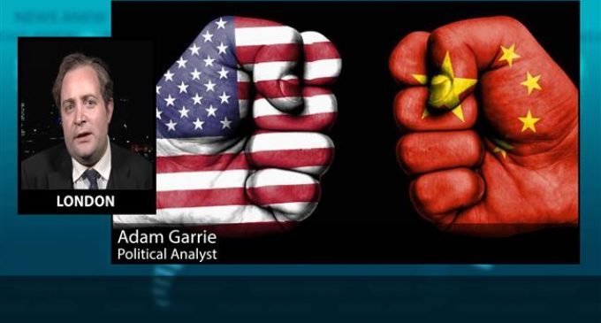 US provoking China on its periphery: Analyst