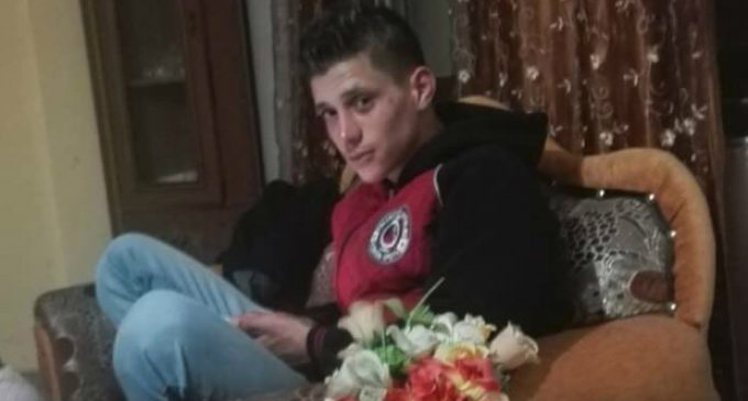 Israel Forces Just Killed 21-Year-Old Izz Al-Din Tamimi, Relative of Ahed