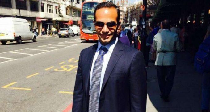 Did Robert Mueller Threaten to Charge George Papadopoulos as Agent of Israel?