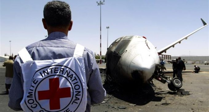 71 Red Cross staffers evacuated from Yemen due to insecurity