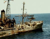 51 Years Ago Today and Still No Justice for Israel's Attack on the USS Liberty