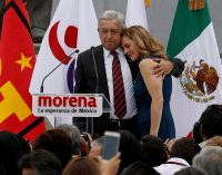 Opposition Intensifies Propaganda War Against Mexico's Leftist Presidential Candidate