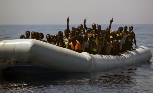 Spain Offers to Take Boat Refused by Italy, With 629 Migrants on Board