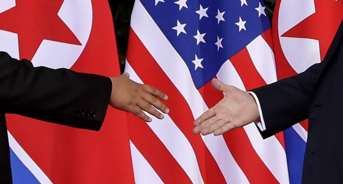 Trump-Kim Summit Raises Cautious Hopes for Peace