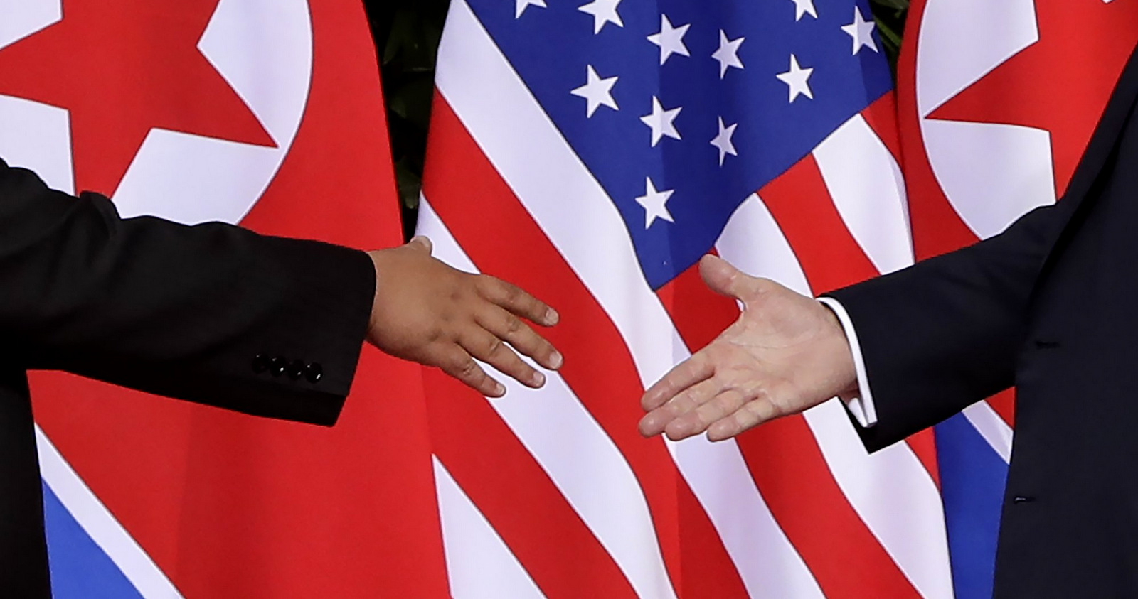 Trump-Kim Summit Raises Cautious Hopes for Peace