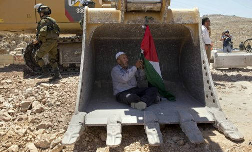 Israel Accused of Committing 'War Crimes' by 300 Global Figures
