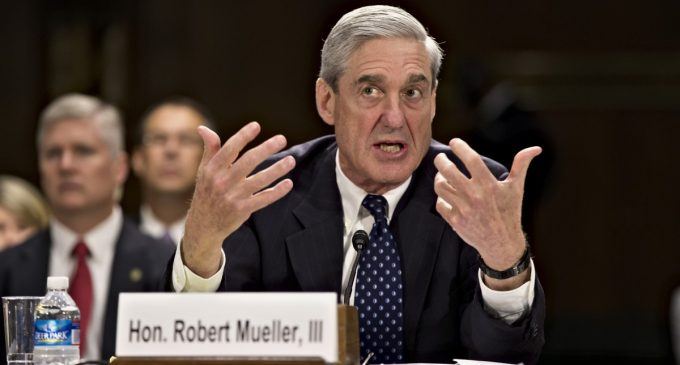 Indicted Russians Actually Show Up in Court, Mueller Scrambles